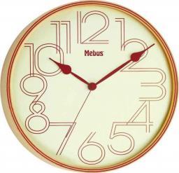 Mebus Quartz Clock Mebus 17937