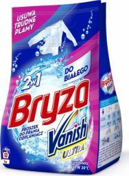 Bryza Lanza Vanish Ultra White proszek do prania do bieli 1kg