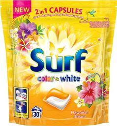 Surf Kapsułki do prania do bieli i koloru Hawaiian Dream 30szt.