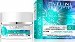 Eveline Hyaluron Clinic 40+ ujędrniający krem przeciwzmarszczkowy do twarzy na dzień i noc 50ml