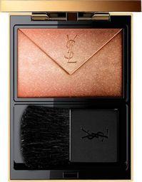 YVES SAINT LAURENT YVES SAINT LAURENT_Couture Highlighter rozświetlacz do konturowania twarzy 3 Or Bronze 3g