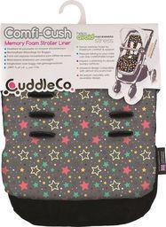 CuddleCo Wkładka do wózka Comfi-Cush - Kolorowe Gwiazdki