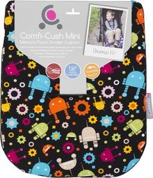 CuddleCo Wkładka do wózka Comfi-Cush Mini - Roboty