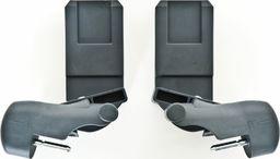 TFK Adaptery do fotelika samochod. BeSafe,Maxi-Cosi,Cybex - wózek DOT