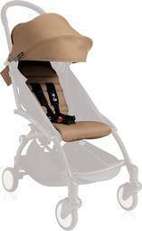 Babyzen Zestaw kolorystyczny do siedziska Babyzen YOYO+ 6+ - cappucino
