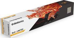 Podkładka SteelSeries QcK+ Limited CS:GO Howl Edition
