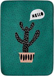 Achoka Dywan dla dzieci ultra miękki 100x150 Kaktus