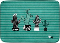 Achoka Dywan dla dzieci ultra miękki 100x150 Kaktusy