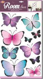 """Marko dekoracje ścienne """"Motyle"""" (SLK-9377 6)"""