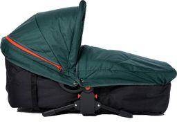 TFK Gondola MultiX do wózka Joggster Trail/Adventure/Sport - zielona