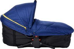 TFK Gondola MultiX do wózka Joggster Trail/Adventure/Sport - niebieska
