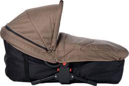TFK Gondola MultiX do wózka Joggster Trail/Adventure/Sport - brązowa