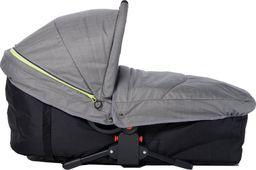 TFK Gondola MultiX do wózka Joggster Trail/Adventure/Sport - szara