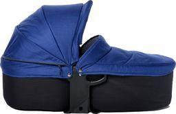 TFK Gondola Quick Fix do wózka Joggster Trail/Adventure/Sport - niebieska