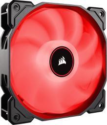 Corsair AF120 LED - red - 120mm