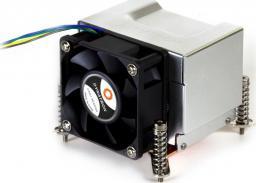 Chłodzenie CPU Dynatron Cool S1150 2HE+ ACT 95TDP (K666R1)