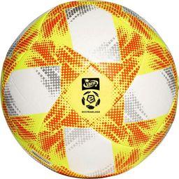 Adidas Piłka Conext 19 TCPT Ekstraklasa biała r. 4 (ED4934)