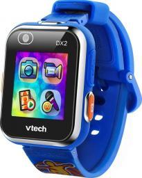 Smartwatch Vtech Kidizoom DX2 Niebieski  (80-193804)