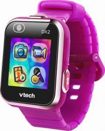 Smartwatch Vtech Kidizoom Smartwatch DX2 Fioletowy  (80-193814)