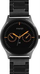 Smartwatch Xlyne Qin XW Prime II Szary  (54021)