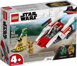 LEGO Star Wars Rebeliancki myśliwiec A-Wing (75247)