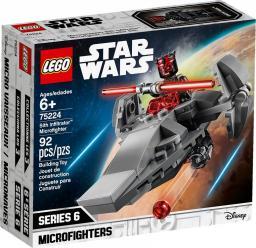 LEGO Star Wars Sith Infiltrator (75224)