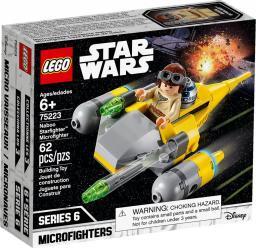 LEGO Star Wars Naboo Starfighter (75223)