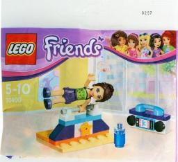 LEGO Friends Gymnastics Bar (30400)