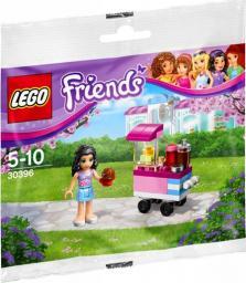 LEGO Friends Stoisko z ciasteczkami  (30396)