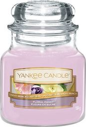 Yankee Candle Yankee Candle Floral Candy Słoik mały