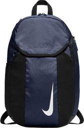 Nike Plecak Academy Team niebieski (BA5501 410)