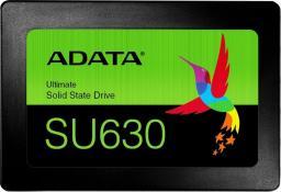 Dysk SSD ADATA SU630 480GB SATA3 (ASU630SS-480GQ-R)