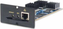 Przełącznik Digitus DIGITUS IP Modul für KVM Switche Modular Konsole 2018 Serie