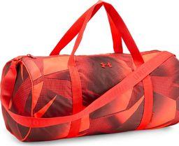 Under Armour Torba sportowa Favorite Duffel 2.0 36L czerwona (1294743-862-UNI)