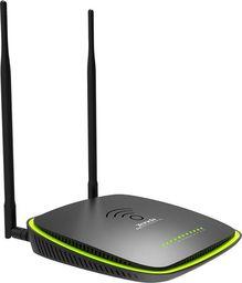 Router Tenda Router Tenda D1201 (ADSL2+; 2,4 GHz)
