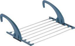 Suszarka na pranie Meliconi Suszarka wisząca na pranie na balkon Meliconi  8006023270484 (zewnętrzna; wisząca; kolor niebieski)