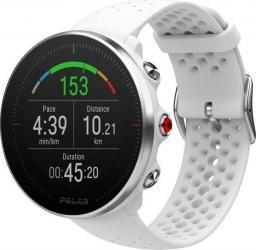 Polar Zegarek  sportowy Vantage M biały (90069738)