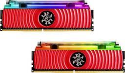 Pamięć ADATA XPG SPECTRIX D80, DDR4, 16 GB,4133MHz, CL19 (AX4U413338G19-DR80)