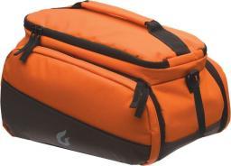 BLACKBURN Torba na bagażnik LOCAL TRUNK BAG 15l czarno-pomarańczowa