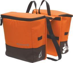 BLACKBURN Torba na bagażnik LOCAL COOLER 25l pomarańczowo-brązowa