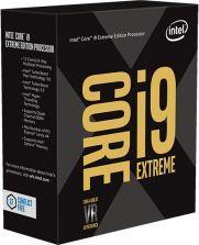 Procesor Intel   Core i9-9980XE   3GHz, 24.75MB, Box (BX80673I99980X)