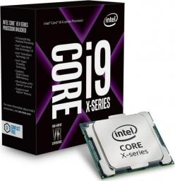 Procesor Intel Core i9-9960X, 3.1GHz, 22 MB, BOX (BX80673I99960X)