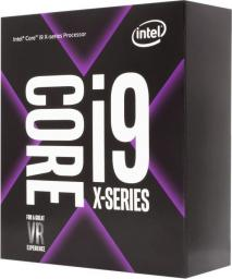 Procesor Intel Core i9-9940X, 3.3GHz, 19.25 MB, BOX (BX80673I99940X)