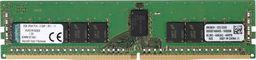 Pamięć serwerowa Kingston Pamięć serwerowa DDR4  8GB/2400      ECC Reg CL17 RDIMM 1R*8 MICRON E IDT-KSM24RS8/8MEI
