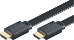Kabel Mcab HDMI - HDMI, 3, Czarny (7200209)