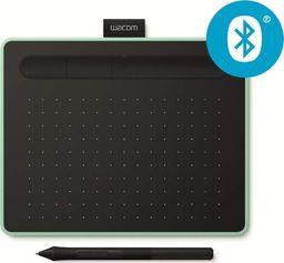 Tablet graficzny Wacom Wacom Intuos S Bluetooth Pistacjowy