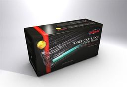 JetWorld Toner Czarny Panasonic KX-FAT92 zamiennik do MB261 / MB262 / MB263 / MB771 / MB773 / MB781 / MB783 / Black / 2500 stron uniwersalny