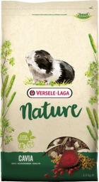 VERSELE-LAGA  Cavia Nature pokarm dla świnki morskiej 2.3kg