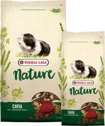VERSELE-LAGA  Cavia Nature pokarm dla świnki morskiej 9kg