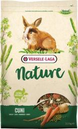 VERSELE-LAGA  Cuni Nature pokarm dla królika 2.3kg